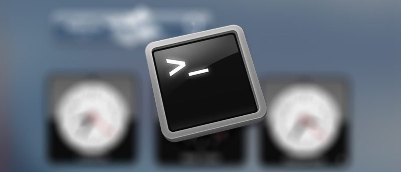 10 Mac Terminal Commands You Should Know