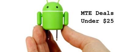 MTE Deals: Gear and Gadgets Under $25