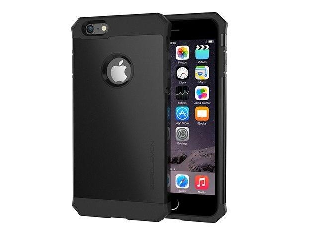 ZeroLemon 'Razor Armor' iPhone Case Bundle