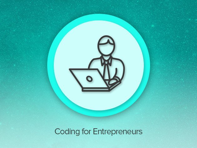 Coding for Entrepreneurs Bundle