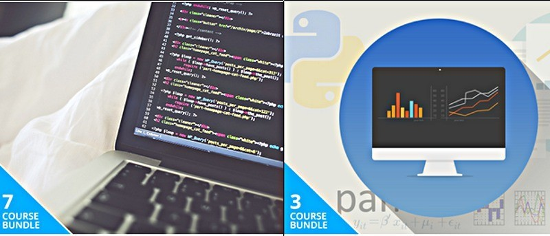 MTE Deals: Coding for Entrepreneurs Bundle
