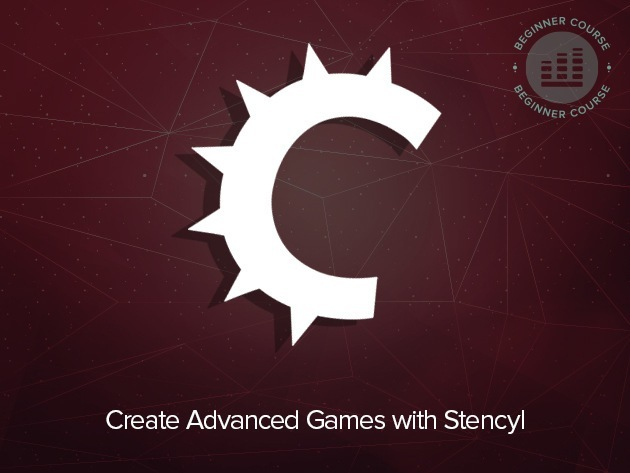 Create Advanced Games with Stencyl