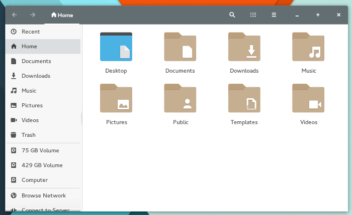 paper-icon-theme-nautilus-file-manager