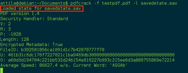 pdfcrack-resume