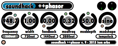 reaper-soundhack