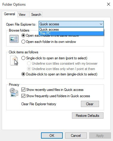 remove-quick-access-select-this-pc
