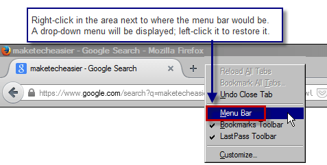 restore-firefox-menu-bar-drop-down-menu