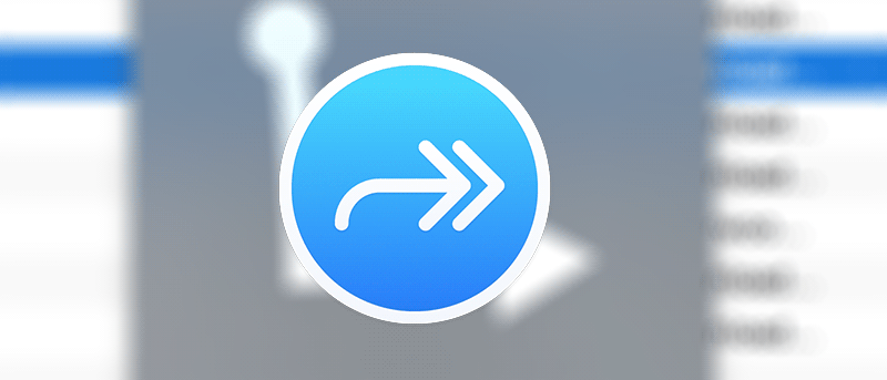 How to Assign Gestures to Keyboard Shortcuts For The Apps on Your Mac