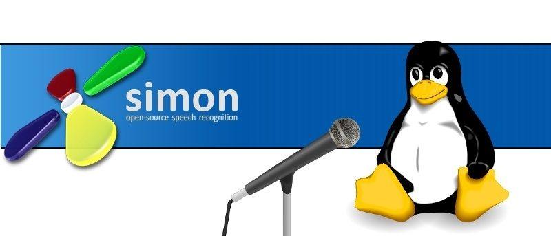 Meet Simon, the Linux Speech Recognition Engine
