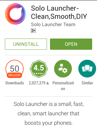 solo-launcher-google-play