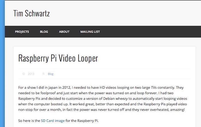 video-looper-tim-schwartz