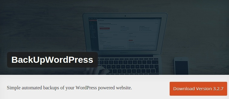 wp-backup-wordpress