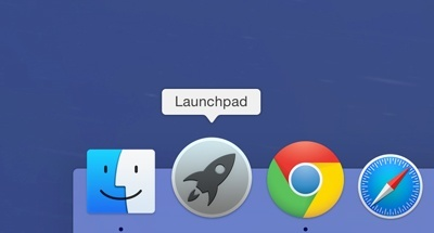 Launchpad-Dock