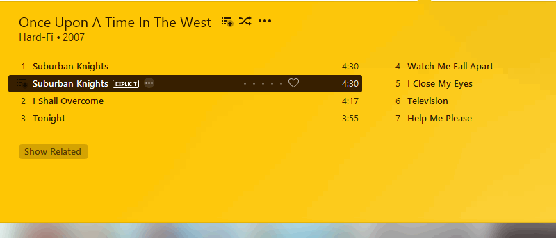 Add Explicit and Clean Tags to Songs in iTunes
