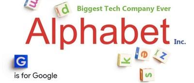 What Is Google Alphabet?