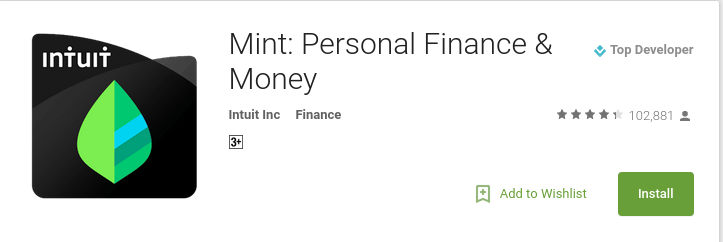 android-finance-mint