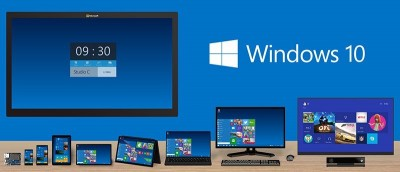 Tip to Direct Download Windows 10 ISO from Microsoftv