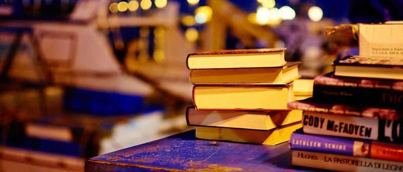 6 Websites to Download eBooks For Free and Legally