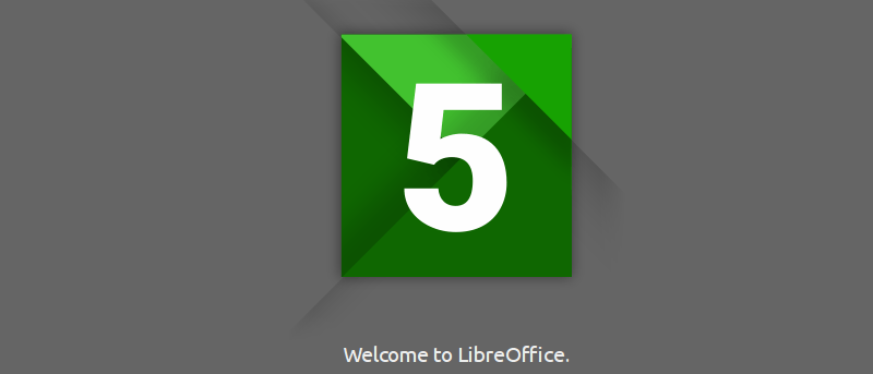 How to Install LibreOffice 5.0 in Ubuntu and Derivatives
