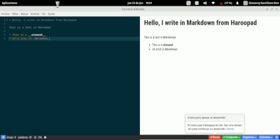 markdown-editors-linux-featured
