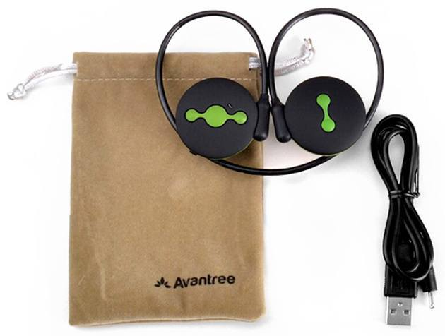 Avantree Jogger Bluetooth Headphones