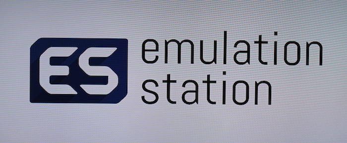 retropie-emulation-station
