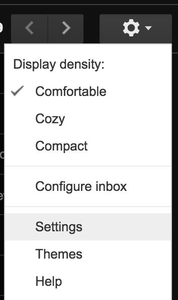 undogmail-settings