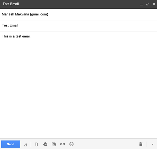 undogmail-testemail