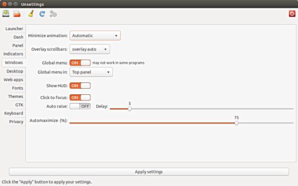 unsettings-windows-settings