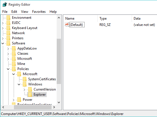 win10-action-center-registry-key-created
