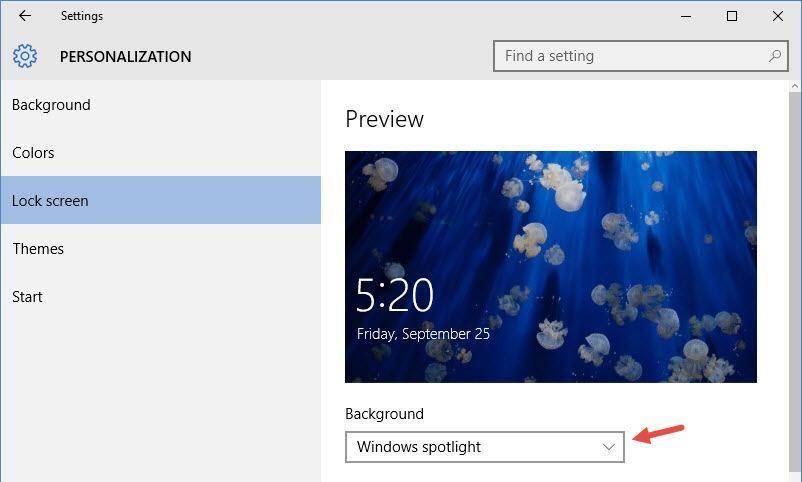 win10-lock-screen-select-spotlight