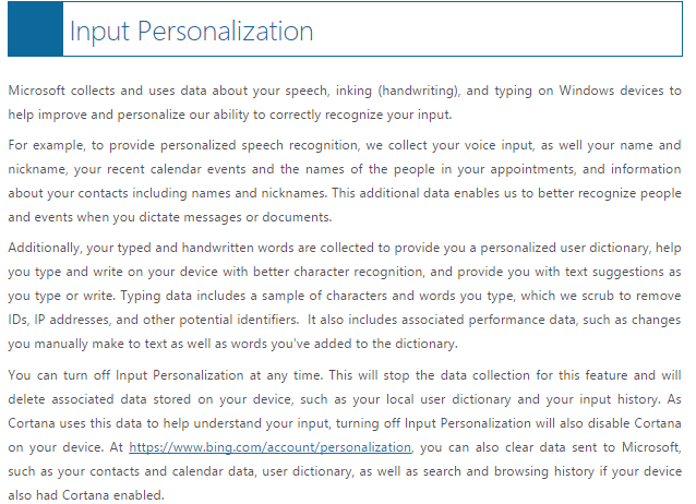windows10privacy-inputpersonalization