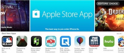 Does Apple's App Store Being Hacked Have You Worried?