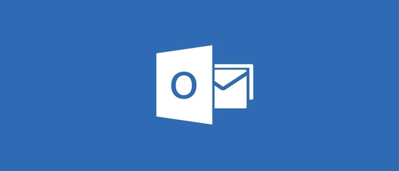 how to force outlook to start up minimized