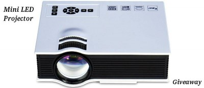 Abdtech Mini LED Projector Review