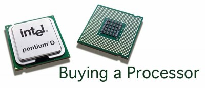 Buying a Processor: What It All Means