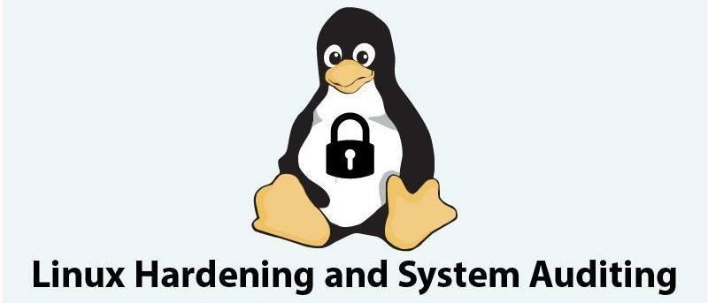 Hardening Ubuntu 14.04 Server