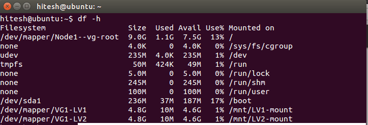 What is LVM and How to Set It Up in Ubuntu