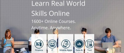 Get the Ultimate Tech Training Bundle at 97% Off