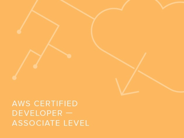 Amazon Web Services Certification Bundle