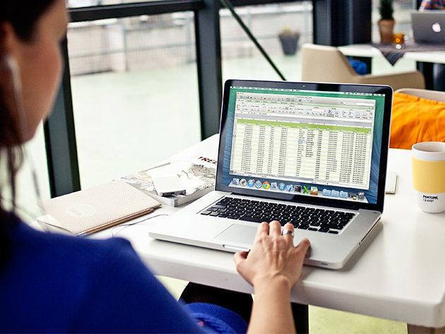 Microsoft Office Career Advancement & Certification Bundle