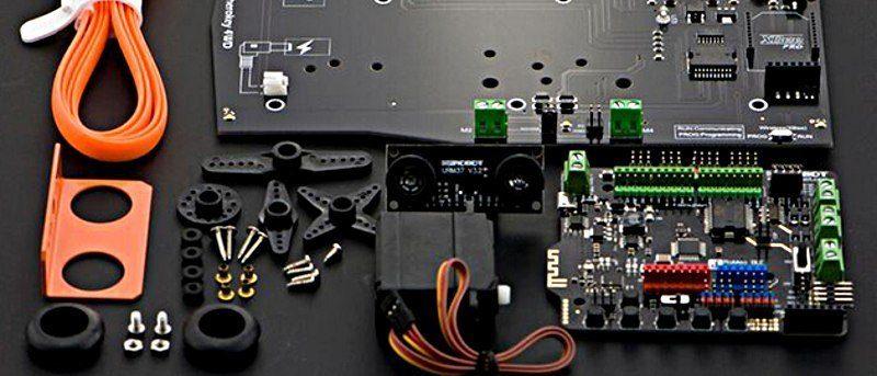 MTE Deals: Arduino Robotics Starter Kits
