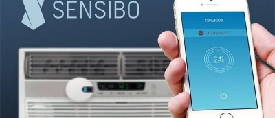 Sensibo: Control Your A/C from Anywhere
