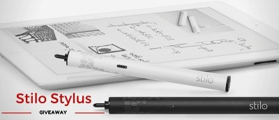 Stilo Stylus Provides a Pen-on-Paper Experience Review