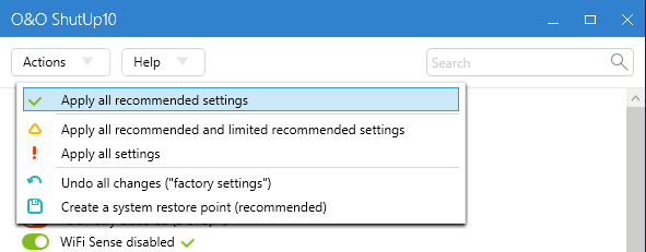 win10-privacy-apps-shutup10-recommended-settings