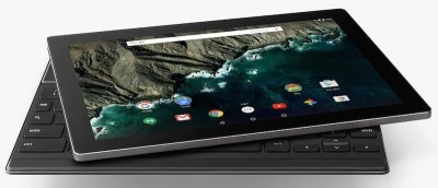 Is the Super High Resolution of Google's Pixel C Necessary?
