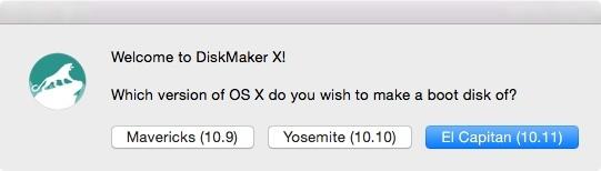 Download and Perform a Clean Install of OS X El Capitan
