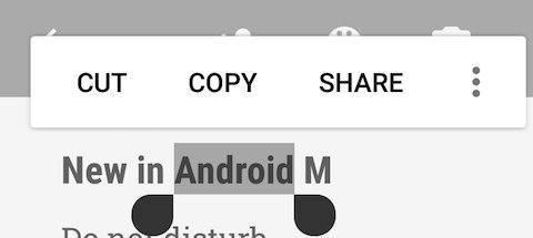 androidm-copypaste