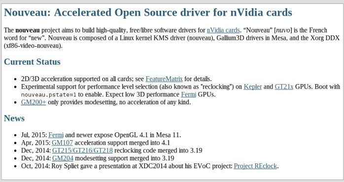 arch-linux-nvidia-open-source-drivers-page