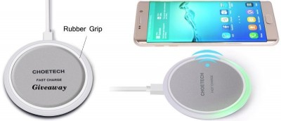 Choetech Fast Charge Wireless Charger Review
